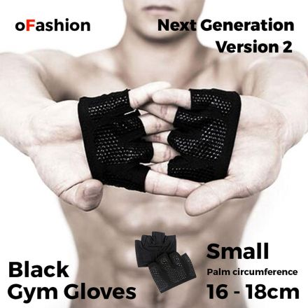 Gym Glove Unisex Small - Main
