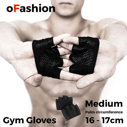 Gym Glove Unisex Medium - Main