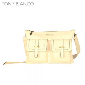 Tony Bianco - As Tears Go By Anita Sling - Sand - Front