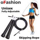 Skipping Rope Black - Main Image