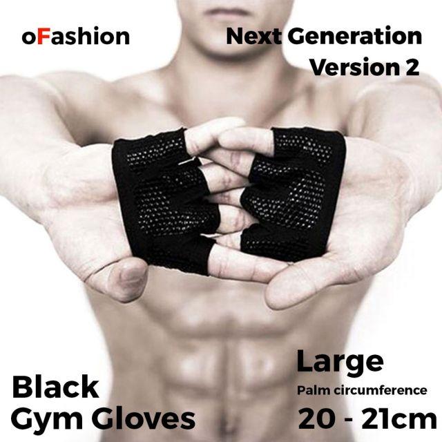 Gym Glove Unisex Large - Main