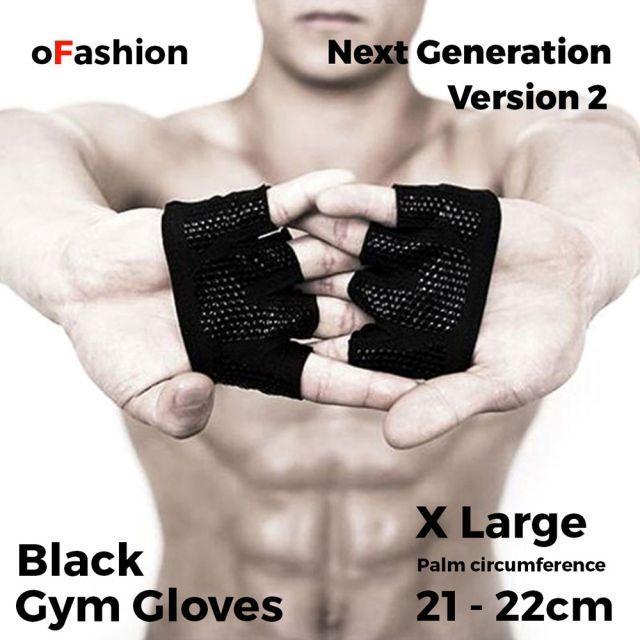 Gym Glove Unisex X Large - Main