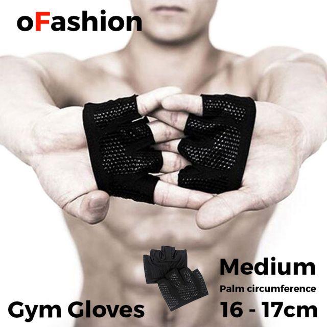 Gym Glove Unisex Medium - Main